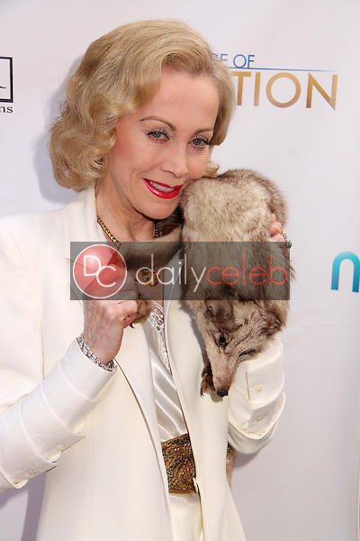 """Torill<br /> at the4 """"Edge of Salvation"""" Premiere, Arclight, Hollywood, CA 12-06-12<br /> David Edwards/DailyCeleb.com 818-249-4998"""