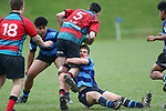 NELSON, NEW ZEALAND - SEPTEMBER 5: UC Championship Nelson v Lincoln Saturday 5 September 5 2020 , New Zealand. (Photo byEvan Barnes/ Shuttersport Limited)