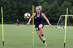 2017.07.27 NC Courage Training