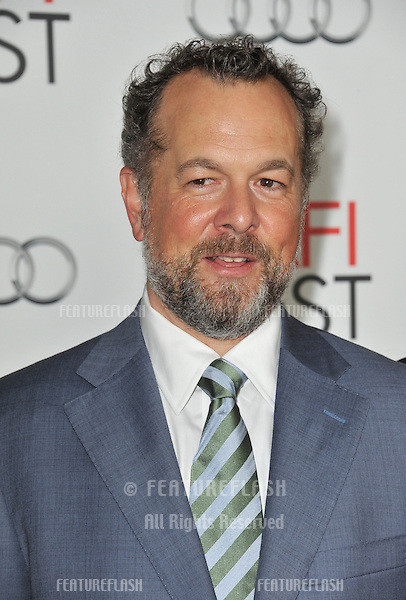 "David Constabile at the AFI Fest premiere of his movie ""Lincoln"" at Grauman's Chinese Theatre, Hollywood..November 8, 2012  Los Angeles, CA.Picture: Paul Smith / Featureflash"