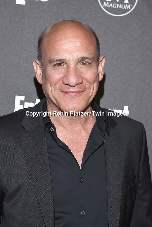 Paul Ben-Victor attends the Entertainment Weekly &amp; PEOPLE Magazine New York Upfronts Celebration on May 16, 2016 at Cedar Lake in New York, New York, USA.<br /> <br /> photo by Robin Platzer/Twin Images<br />  <br /> phone number 212-935-0770