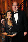 Susan and Larry Kellner at the Houston Symphony's Opening Night Party at The Corinthian Saturday Sept. 8,2012.(Dave Rossman photo)