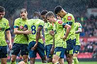 Brentford v Bournemouth - pre season - 27.06.2019