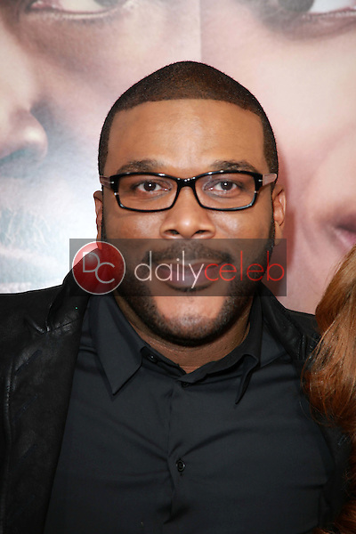"""Tyler Perry<br /> at the """"Peeples"""" World Premiere, Arclight, Hollywood, CA 05-08-13<br /> David Edwards/Dailyceleb.com 818-249-4998"""