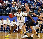 Mount Marty at South Dakota State University Men's basketball