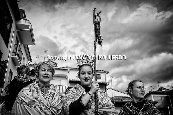 FOTO / IGNACIO IZQUIERDO