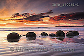 Tom Mackie, LANDSCAPES, LANDSCHAFTEN, PAISAJES, photos,+Koekohe Beach, Moeraki Boulders, New Zealand, Otago Coast, Tom Mackie, Worldwide, atmosphere, atmospheric, beach, beaches, be+autiful, boulders, cloud, clouds, cloudscape, coast, coastal, coastline, coastlines, color,colorful, colour, colourful, drama+tic outdoors, formation, geology, holiday destination, horizontally, horizontals, landmark, landmarks, ocean, orange, peacefu+l, red, restoftheworldgallery, scenery, scenic, sea, seashore, seaside, sunrise, sunset, t,Koekohe Beach, Moeraki Boulders, N+,GBTM160281-1,#L#