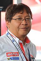 MOTOHIRO MATSUMURA (JPN) NISSAN FIA MANUFACTURES COMMISION MENBER