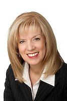 Jan 2007 - Official studio portrait - Diane Dube