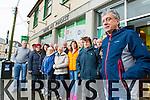Kerry's Eye,  8th January 2015