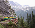 Alaskan Rails