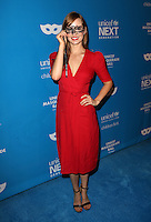 LOS ANGELES, CA - OCTOBER 27: Ahna O'Reilly at the Fourth Annual UNICEF Masquerade Ball Los Angeles at Clifton's Cafeteria in Los Angeles, California on October 27, 2016. Credit: Faye Sadou/MediaPunch