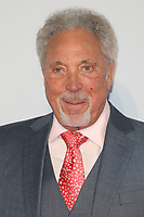 "Sir Tom Jones<br /> at the premiere of ""A Star is Born"", Vue West End, Leicester Square, London<br /> <br /> ©Ash Knotek  D3436  27/09/2018"