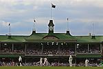 Cricket Test Australia vs. India 2012