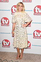 Stacey Solomon<br /> arriving for the TV Choice Awards 2017 at The Dorchester Hotel, London. <br /> <br /> <br /> ©Ash Knotek  D3303  04/09/2017