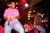 Apr 09, 2004: KANYE WEST - House of Blues West Hollywood USA