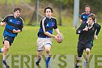 ISK v Mounthawk Rugby