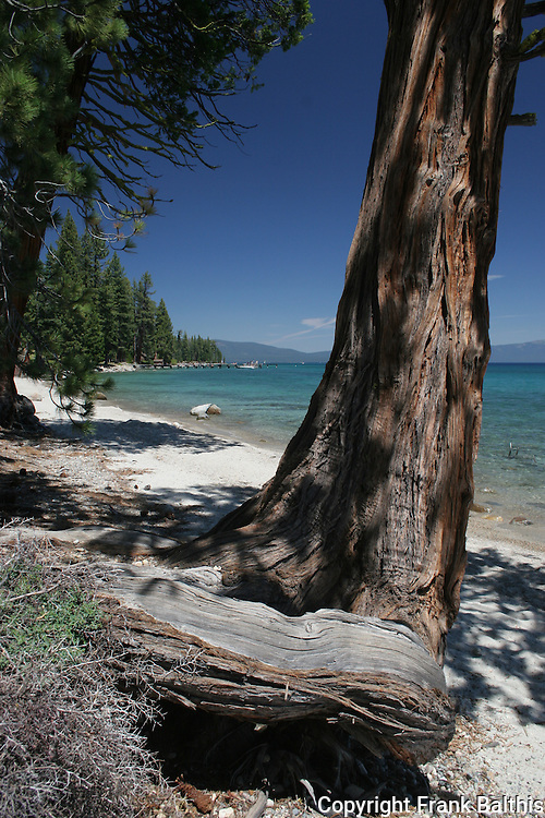 Sugar Pine Point State Park, Lake Tahoe