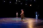 S/T/R/A/T/E/S - Quartet<br /> <br /> Chor&eacute;graphie Bintou Demb&eacute;l&eacute;<br /> Avec Bintou Demb&eacute;l&eacute;, Anne-Marie Van dite Nach <br /> <br /> Musique Charles Amblard <br /> Voix Charl&egrave;ne Andjemb&eacute; <br /> Lumi&egrave;res Cyril Mulon <br /> Son Vincent Hoppe<br /> Cadre : Suresnes Cit&eacute;s Danse 2018<br /> Date : 21/01/2018<br /> Lieu : Th&eacute;&acirc;tre de Suresnes - L'A&eacute;roplane<br /> Ville : Suresnes