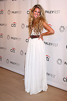 Clancy Cauble<br /> &quot;Facts of Life&quot; 35th Anniversary Reunion, Paley Center For Media, Beverly Hills, CA 09-15-14<br /> David Edwards/DailyCeleb.com 818-249-4998