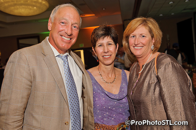 4th annual Cap & Gown Ball of College Bound at Hilton Ballpark in St. Louis, MO on June 11, 2011.