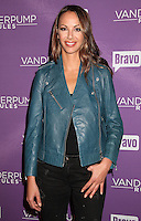 NEW YORK, NY - NOVEMBER 2:  Kristen Doute  pictured as BRAVO's 'Vanderpump Rules' cast at the kick-off of first ever 'VanderCrawl' bar crawl in New York, New York on November 2, 2016. Credit: Rainmaker Photo/MediaPunch