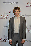 Andrew Kennan-Bolger stars in Newsies - The 78th Annual Drama League Awards on May 18, 2012 at The New York Marriott Marquis, New York City, New York.(Photo by Sue Coflin/Max Photos)