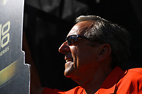 Jun 11, 2017; Englishtown , NJ, USA; NHRA team owner Don Schumacher during the Summernationals at Old Bridge Township Raceway Park. Mandatory Credit: Mark J. Rebilas-USA TODAY Sports