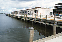 1984 JULY..Redevelopment.Downtown West (A-1-6)..CONSTRUCTION PROGRESS VIEWS.FREEMASON HARBOUR.PIER A...NEG#.NRHA#..