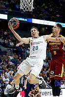 2017.12.03 ACB Real Madrid Baloncesto VS Gran Canaria