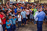 Auto Show. <br /> Exhibici&oacute;n de veh&iacute;culos deportivos, cl&aacute;sicos, militares y sonido realizado en ExpoForum. <br /> <br /> &copy;Foto: JavierSandoval/NortePhoto