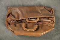 Willard Suitcases<br /> 2013 Jon Crispin, Charles G