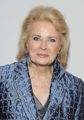 NEW YORK, NY - DECEMBER 16:  Candice Bergen attends the opening of the Mica and Ahmet Ertegun Atrium at Jazz at Lincoln Center on December 17, 2015 in New York City.  Photo Credit: John Palmer/MediaPunch