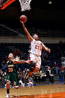 080214-Southeastern Louisiana @ UTSA Basketball (W)