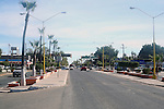 Ciudad Constitución is a small sleepy town in the Mexican state of Baja California Sur.<br />