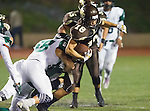 Torrance, CA 10/21/16 - Shige Kato (West Torrance #18), Anthony Rugnetta (South Torrance #4) and Nathaniel Kaopua (South Torrance #58)