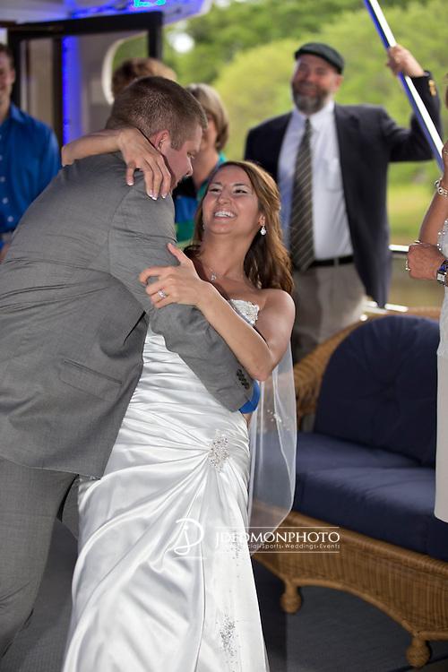 John and Cheryl's Wedding