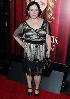HOLLYWOOD, LOS ANGELES, CA, USA - NOVEMBER 05: Alex Borstein arrives at the Los Angeles Premiere Of HBO's 'The Comeback' held at the El Capitan Theatre on November 5, 2014 in Hollywood, Los Angeles, California, United States. (Photo by Xavier Collin/Celebrity Monitor)