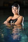 Swimmer: Lauren Lamaestra
