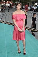 Amber Anderson<br /> arrives for the V&amp;A Summer Party 2016, South Kensington, London.<br /> <br /> <br /> &copy;Ash Knotek  D3135  22/06/2016