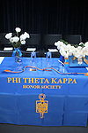 2015 - Phi Theta Kappa Induction - April 24