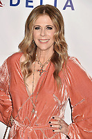 LOS ANGELES, CA - FEBRUARY 08: Rita Wilson attends MusiCares Person of the Year honoring Dolly Parton at Los Angeles Convention Center on February 8, 2019 in Los Angeles, California.LOS ANGELES, CA - FEBRUARY 08: Rita Wilson attends MusiCares Person of the Year honoring Dolly Parton at Los Angeles Convention Center on February 8, 2019 in Los Angeles, California.<br /> CAP/ROT/TM<br /> &copy;TM/ROT/Capital Pictures