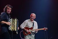Jean-Michel MOAL et Dan AR BRAZ