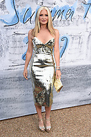 LONDON, UK. June 25, 2019: Caprice Bourett arriving for the Serpentine Gallery Summer Party 2019 at Kensington Gardens, London.<br /> Picture: Steve Vas/Featureflash
