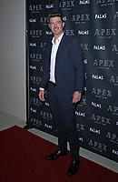 29 December 2018 - Las Vegas, NV - Robin Thicke. Robin Thicke Kicks off NYE Weekend at APEX Social Club at PALMS Casino Resort. Photo Credit: MJT/AdMedia