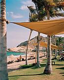 OMAN, Muscat, Barr Al Jissa resort and spa by beach