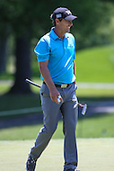 Bethesda, MD - June 25, 2016:  Charles Howell III (USA)walks to the green during Round 3 of professional play at the Quicken Loans National Tournament at the Congressional Country Club in Bethesda, MD, June 25, 2016.  (Photo by Elliott Brown/Media Images International)
