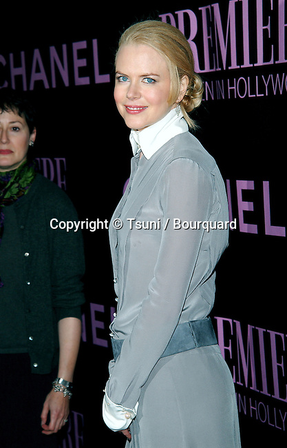 Nicole Kidman arriving at the 9th Annual Premiere Women in Hollywood Luncheon at the Four Seasons Hotel in Los Angeles. October 16, 2002.          -            KidmanNicole033.jpg