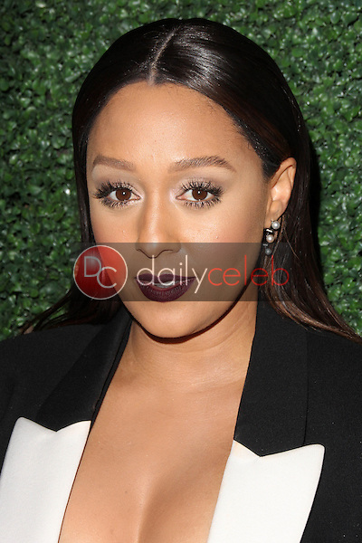 Tia Mowry<br />