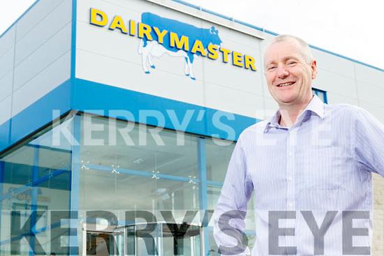 John Fleming (Engineering Manager), Dairymaster.